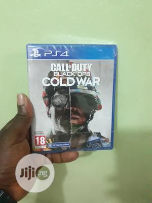 Call of Duty Black Ops Cold War   Video Games for sale in Lagos State, Ikeja