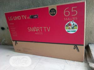 "65"" Inches Lg Smart Tv Model 55lk50   TV & DVD Equipment for sale in Lagos State, Ojo"