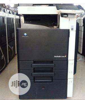 Bizhub C360 Direct Image Printer   Printers & Scanners for sale in Imo State, Owerri