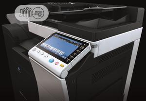 Bizhub C454e Direct Image Printer | Printers & Scanners for sale in Imo State, Owerri