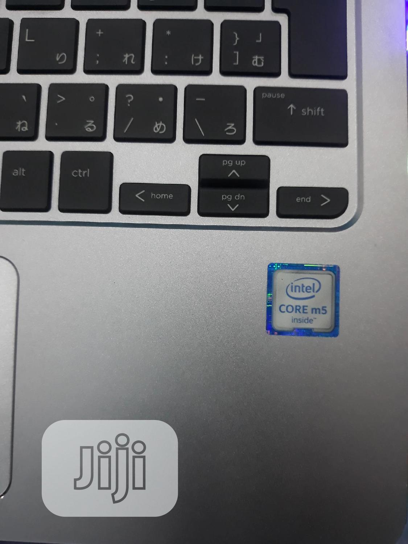 Laptop HP EliteBook Folio G1 8GB Intel Core M SSD 256GB | Laptops & Computers for sale in Ikeja, Lagos State, Nigeria
