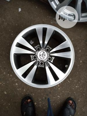 Original Alloy Rim | Vehicle Parts & Accessories for sale in Lagos State, Mushin