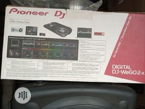 Original Pioneer DJ WEG02=K DJ Mixer   Audio & Music Equipment for sale in Lagos State, Orile