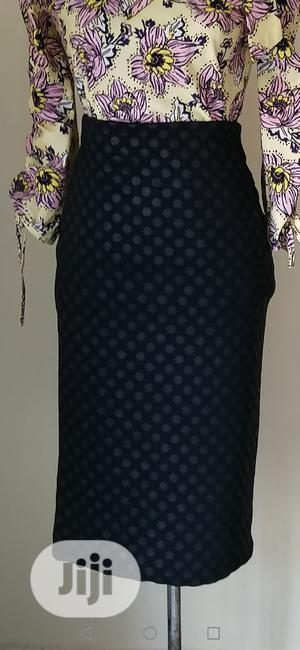 Black Pencil Skirt   Clothing for sale in Lagos State, Lekki