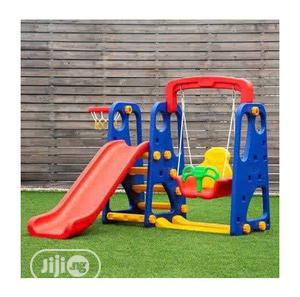 Slide With Single Seat | Toys for sale in Abuja (FCT) State, Gwarinpa