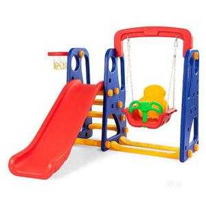 Children Slide With Swing | Toys for sale in Rivers State, Port-Harcourt