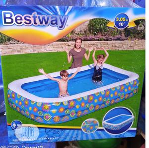 10ft Swimming Pool | Sports Equipment for sale in Abuja (FCT) State, Gwarinpa