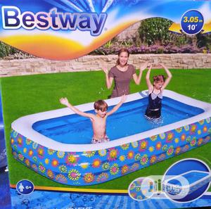 10feet Swimming Pool | Sports Equipment for sale in Lagos State, Surulere