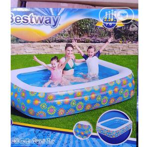 7.6 Mobile Swimming Pool | Sports Equipment for sale in Abuja (FCT) State, Gwarinpa