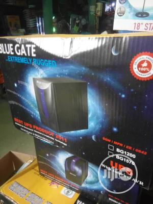 1.5 UPS Blue Gate   Electrical Equipment for sale in Lagos State, Lekki