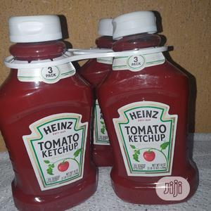 Heinz Tomato Ketchup | Meals & Drinks for sale in Lagos State, Ifako-Ijaiye