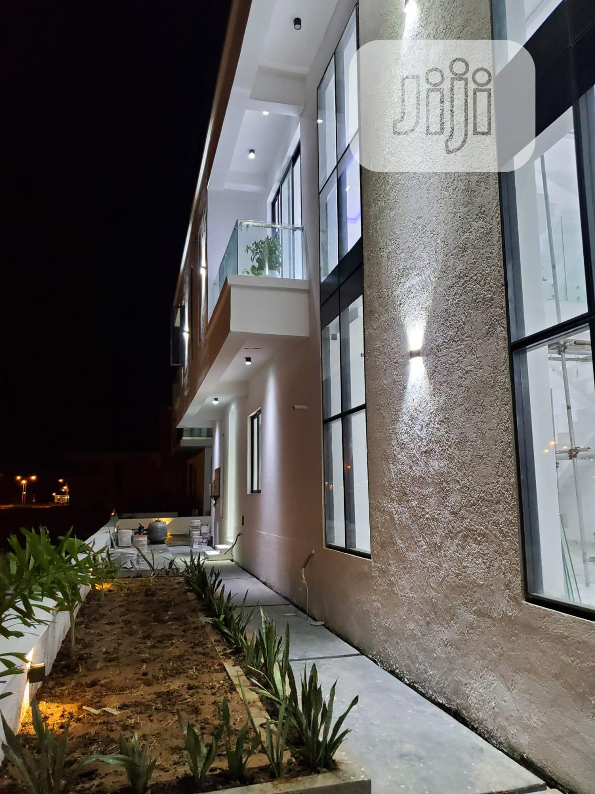 A Luxury 5 Bedroom Twin Duplex At Cowrie Creek Estate, Lekki | Houses & Apartments For Sale for sale in Nicon Town, Lekki, Nigeria