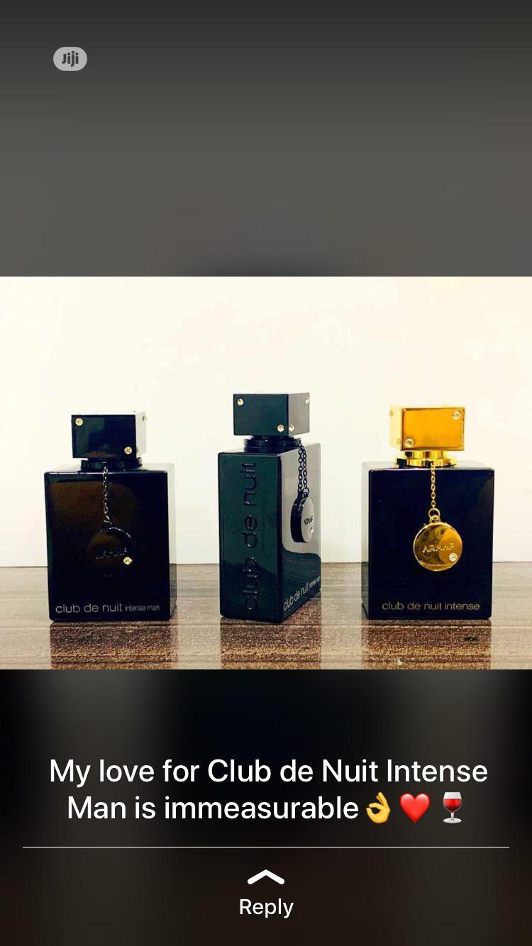 Archive: Fragrance World Unisex Spray 100 Ml