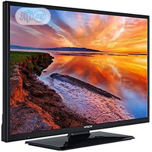 32 Inch HITACHI Full HD LED TV - London Used | TV & DVD Equipment for sale in Lagos State, Ojo