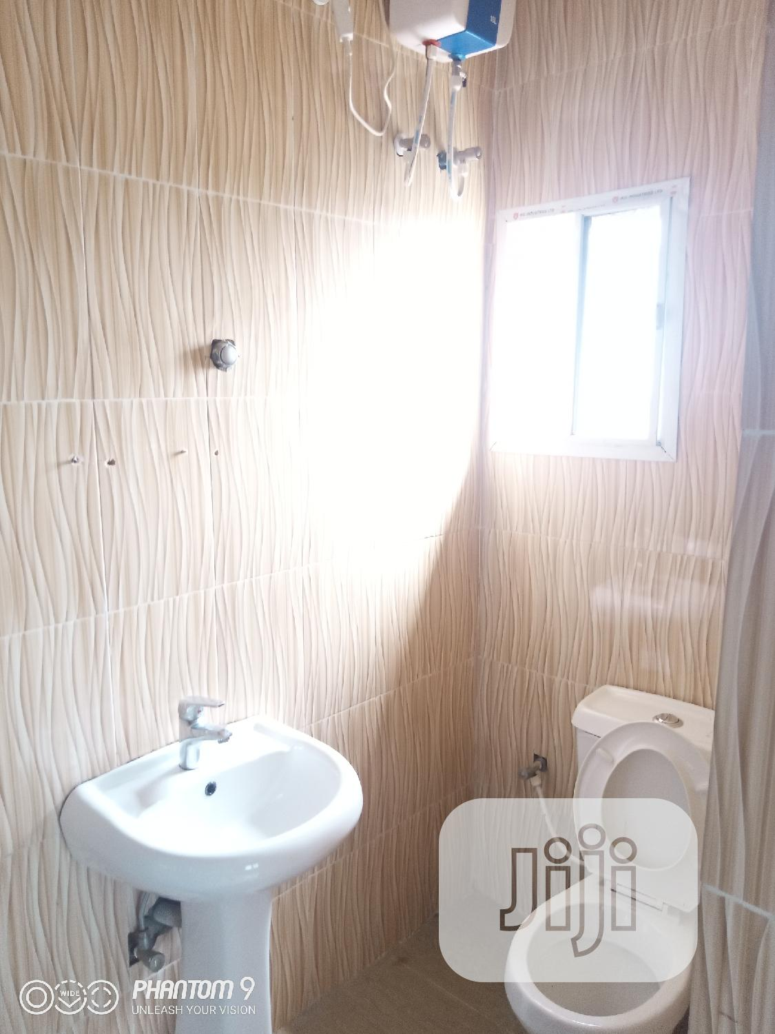Cheap 2 Bedroom Flat for Rent at Good News Estate Sangotedo Ajah   Houses & Apartments For Rent for sale in Ajah, Lagos State, Nigeria