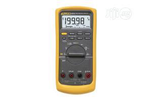 Fluke 87V Industrial Digital Multimeter | Measuring & Layout Tools for sale in Lagos State, Amuwo-Odofin