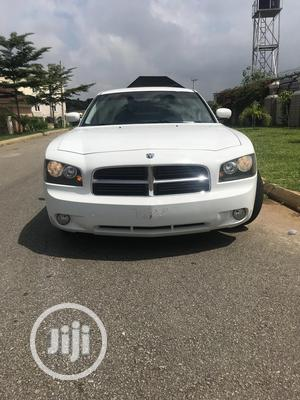 Dodge Challenger 2010 SRT8 White | Cars for sale in Abuja (FCT) State, Wuye