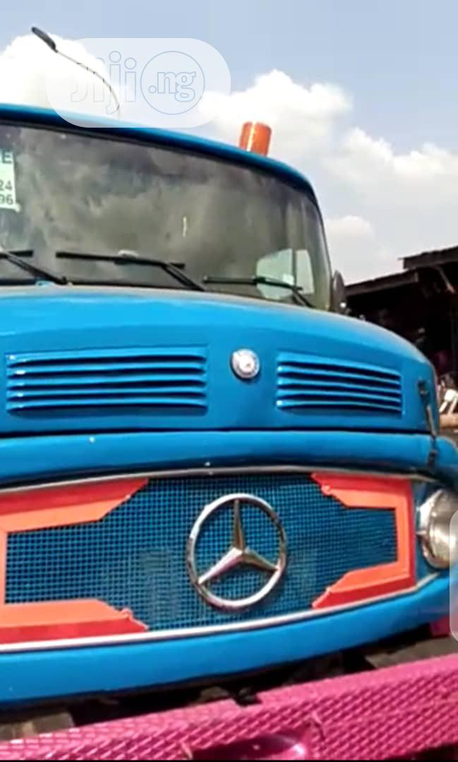 Mercedes Truck | Trucks & Trailers for sale in Aba North, Abia State, Nigeria