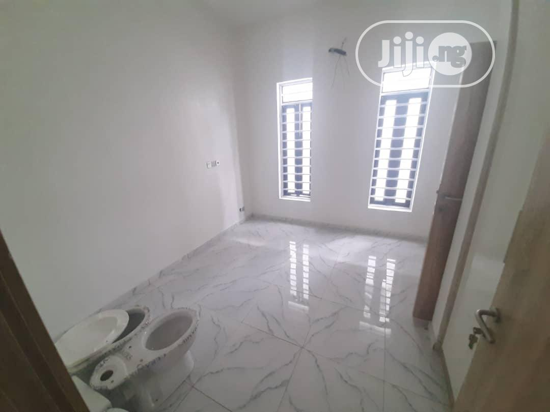 Superb 5 Bedroom Duplex For Sale At Osapa London Lekki