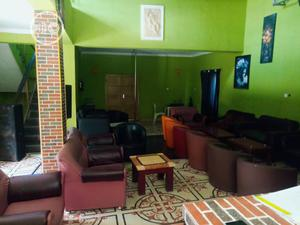Standard 20 Room Hotel In A Good Location | Commercial Property For Sale for sale in Lagos State, Alimosho