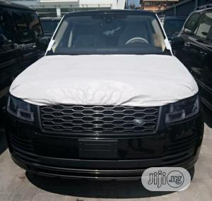 New Land Rover Range Rover Vogue 2019 Black | Cars for sale in Lagos State, Victoria Island