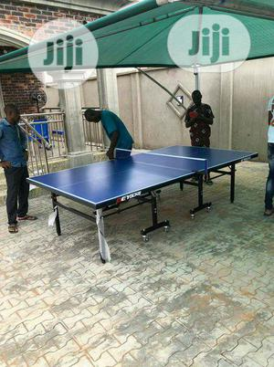 Out Door Table Tennis | Sports Equipment for sale in Lagos State, Isolo