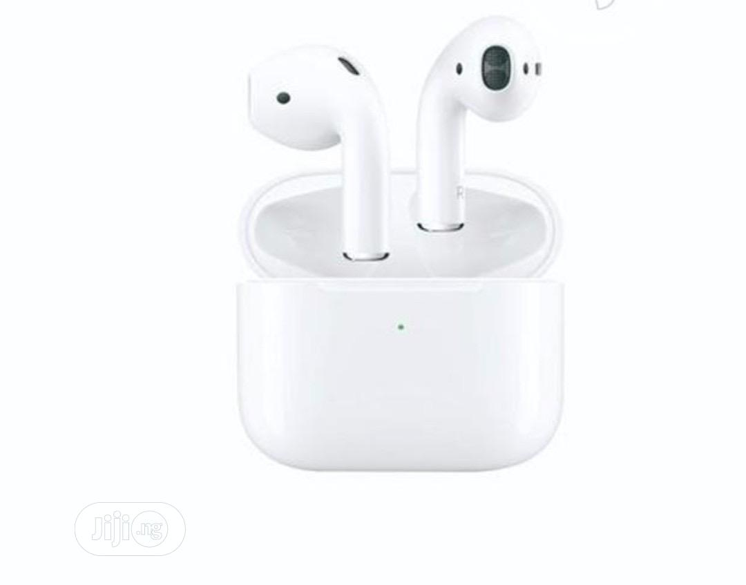 Airpods Pro 4 | Accessories for Mobile Phones & Tablets for sale in Benin City, Edo State, Nigeria