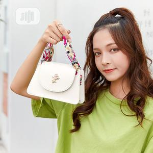 New Small Shoulder Hand Bag Rose   Bags for sale in Lagos State, Yaba