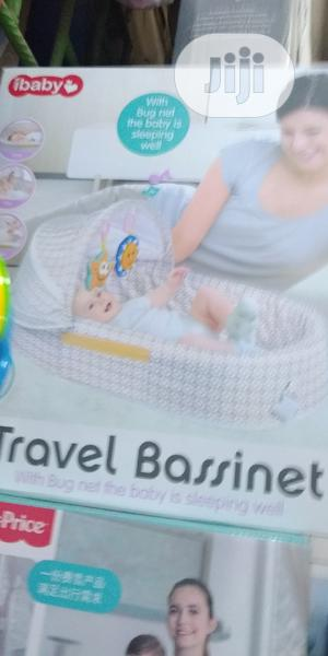 Baby Travel Bassinet | Children's Furniture for sale in Lagos State, Lagos Island (Eko)