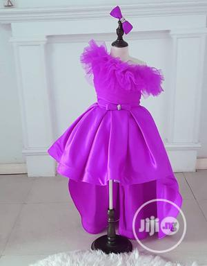 Kids Pretty Ball Gown   Children's Clothing for sale in Lagos State, Ikeja