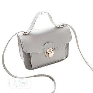 Women Casual Fashion Solid Color Single Shoulder Bag   Bags for sale in Lagos State, Yaba