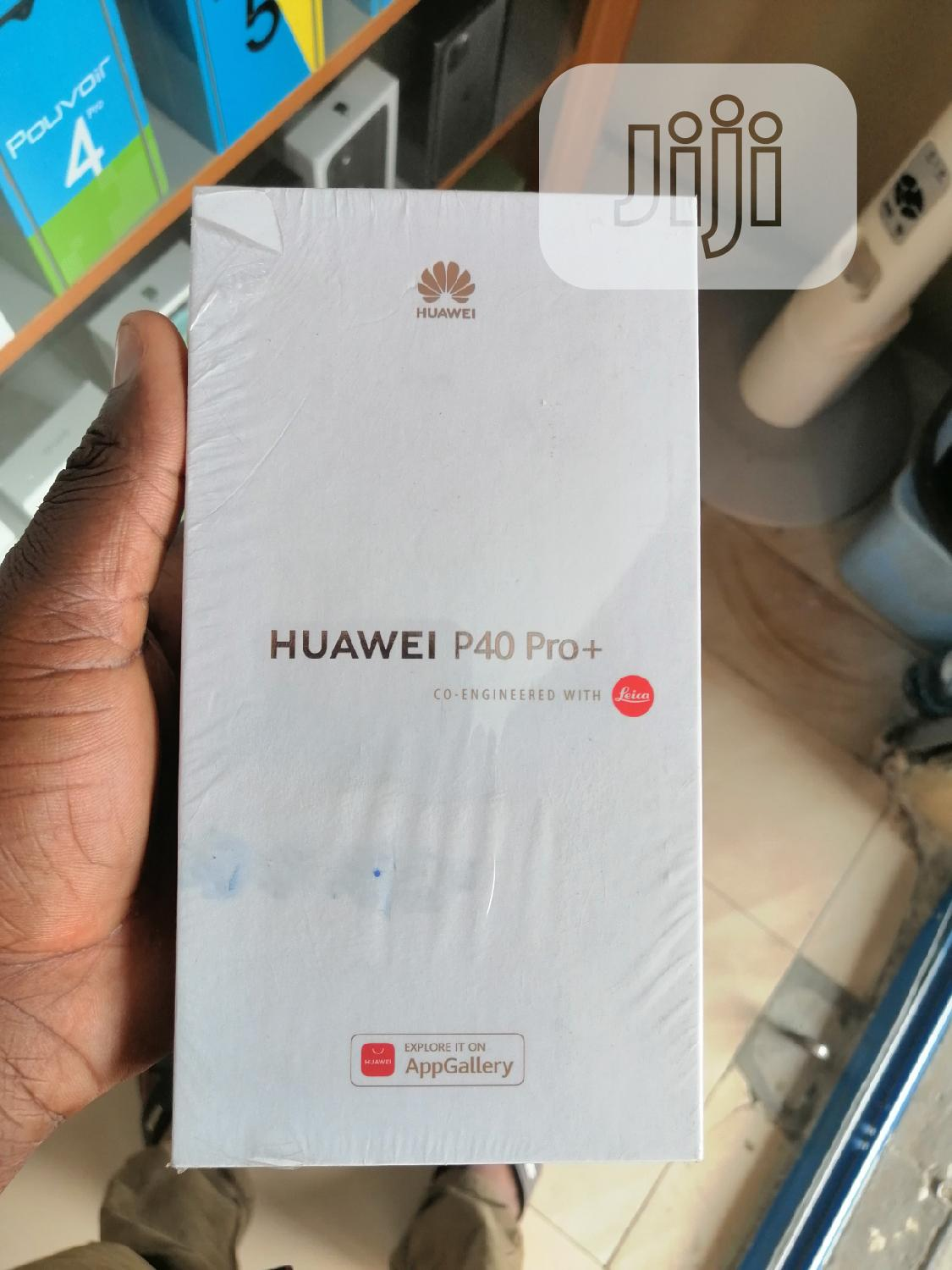 New Huawei P30 Pro 512 GB White | Mobile Phones for sale in Ikeja, Lagos State, Nigeria