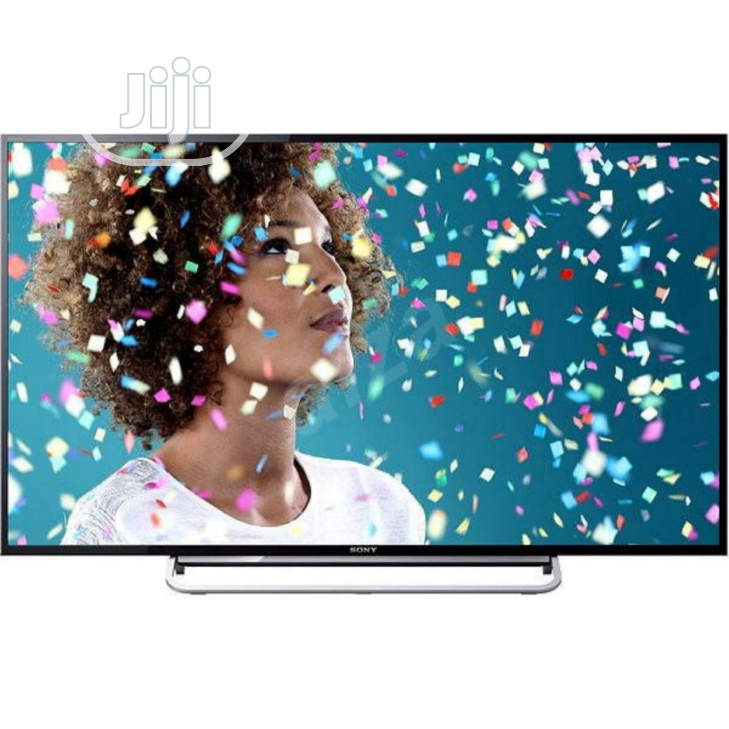 40 Inch SONY SMART LED TV (40W605B) - London Used