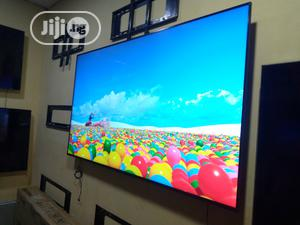 """Almost New 65"""" Sony Bravia Android 4k Hdr Flat Tvkd-65xf8557 