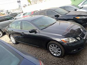 Lexus GS 2005 300 Gray   Cars for sale in Oyo State, Ibadan