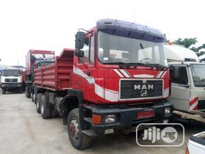 Man DIESEL Tipper | Trucks & Trailers for sale in Lagos State, Apapa