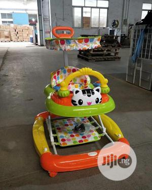 Baby 2in1 Walker   Children's Gear & Safety for sale in Lagos State, Lagos Island (Eko)