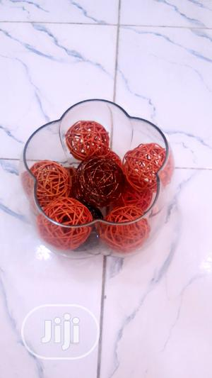 Clear Vase | Home Accessories for sale in Abuja (FCT) State, Wuse