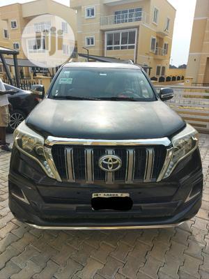 Toyota Land Cruiser Prado 2013 GXL Black | Cars for sale in Lagos State, Ajah