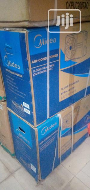 Midea Air Conditioner 1:5hp | Home Appliances for sale in Lagos State, Ojo