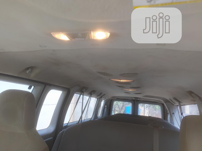 2011 Ford Econoline E350 Super Duty Wagon | Buses & Microbuses for sale in Enugu / Enugu, Enugu State, Nigeria