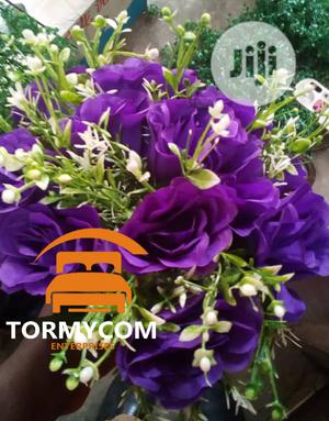 Flower And Vase | Home Accessories for sale in Osun State, Osogbo