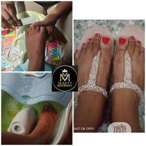 Nails , Pedicure And Manicure Training | Classes & Courses for sale in Lagos State, Yaba