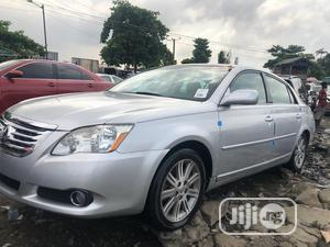 Toyota Avalon 2007 Limited Silver   Cars for sale in Lagos State, Apapa