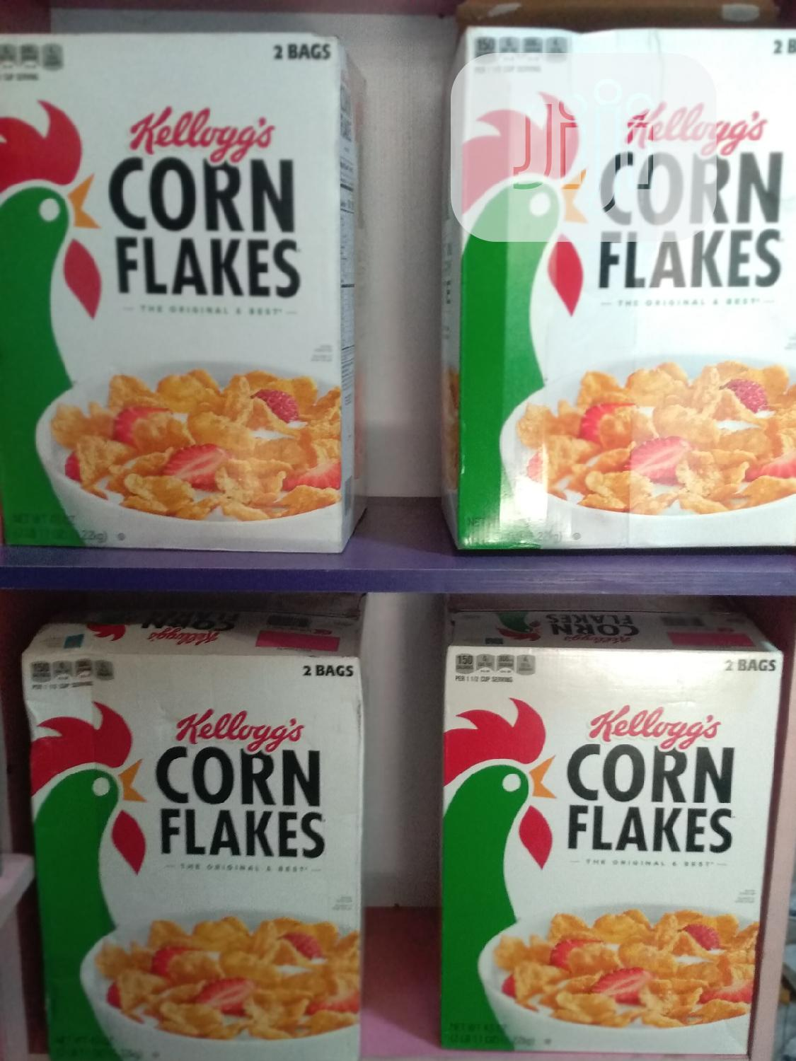 Archive: Wine And Corn Flakes