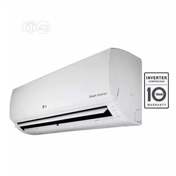 LG Split Air Conditioner 1.5hp