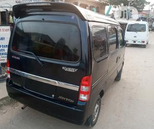 Suzuki Every 2005   Buses & Microbuses for sale in Lagos State, Oshodi
