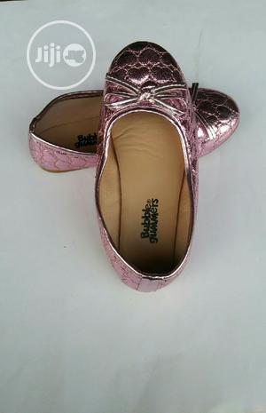 Fushia Pink Girls Shoes | Children's Shoes for sale in Lagos State, Alimosho