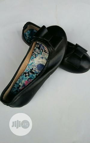 Girls Dress Shoes- Black   Children's Shoes for sale in Lagos State, Alimosho