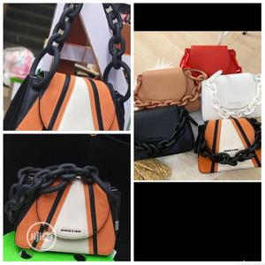 Charles And Keith Shoulder Bag | Bags for sale in Lagos State, Shomolu
